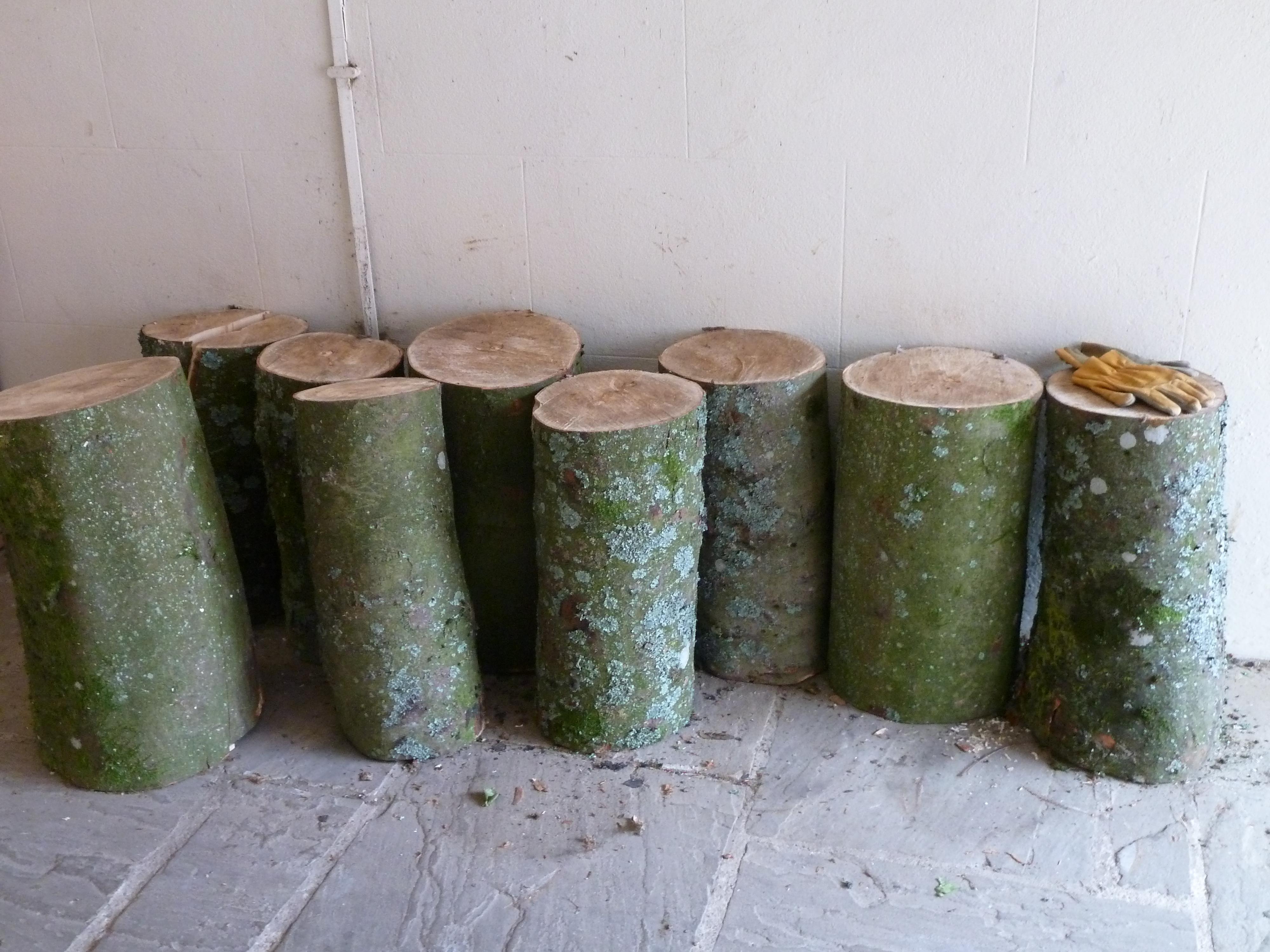 wood project estimator